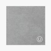 [유니크] 시트&벽지(회벽 다크) / SW25-1662