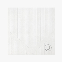 [유니크] 리폼시트(지그재그 화이트) / SR22-16121