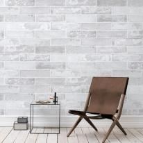 [무지막지]워터풀 조각벽지 스톤라이트그레이 60장조각 (53cmx34cmx60장)