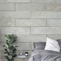 [무지막지]워터풀 조각벽지 스톤그레이 01장조각 (53cmx34cmx01장)
