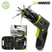 HANDZ 핸즈 3.6V 가제트 스크류 드라이버