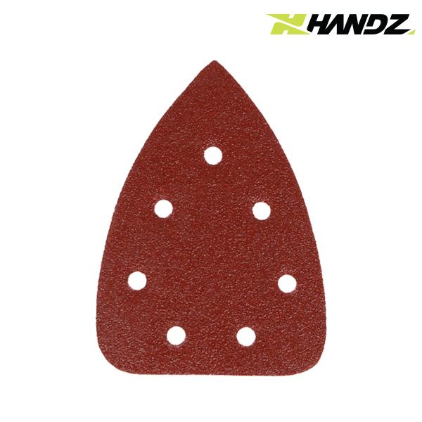 HANDZ 핸즈 충전샌더 샌딩페이퍼 10pcs
