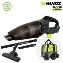 HANDZ 핸즈 12V 충전청소기 풀세트(본품+배터리+충전기)