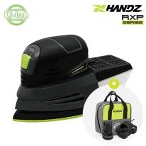 HANDZ 핸즈 12V 충전샌더 풀세트(본품+배터리+충전기)