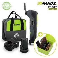 HANDZ 핸즈 12V 충전멀티커터+ 악세서리 키트 풀세트