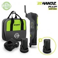 HANDZ 핸즈 12V 충전멀티커터+ 배터리 추가 구성 풀세트