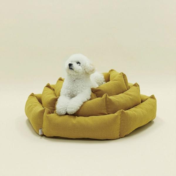 두부 강아지 마약방석 애견방석 침대 5color