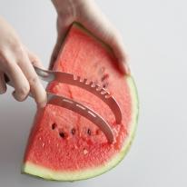 신기한 수박칼 슬라이스 커터기