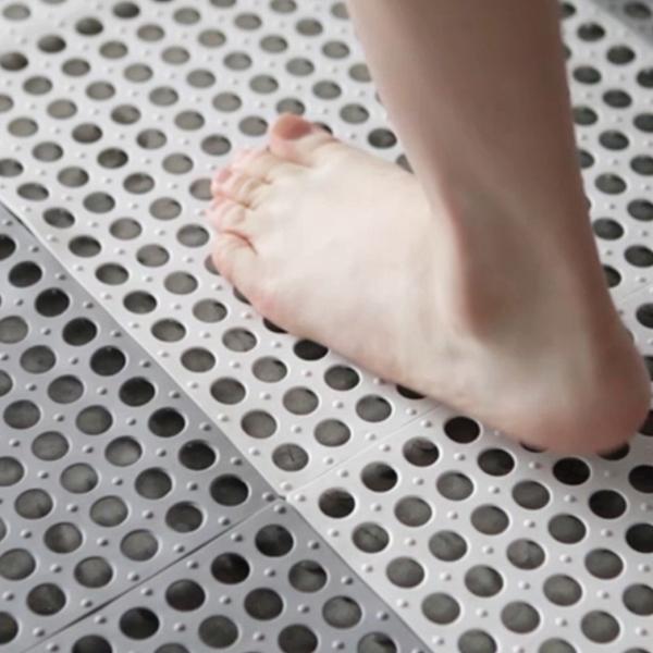 데이리브 욕실 미끄럼방지 다용도 바닥 화장실매트