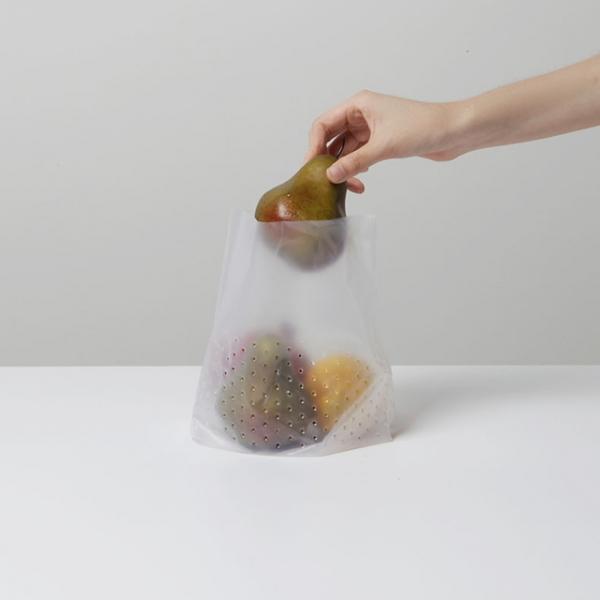 데이리브 물빠짐 음식물  쓰레기 봉투 30매
