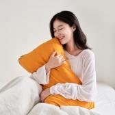 백테라피 꿀잠 씨리얼베개 메모리폼 경추 베개 SET
