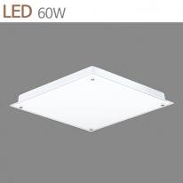 뉴실크 방등 LED 60W 주광색 하얀빛