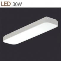 [키고조명]시스템 주방등 LED 30W 화이트 주광색
