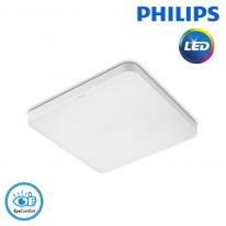 필립스 시스템 LED 65W 정사각 방등 / 거실등 주백색