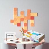 나노리프 캔버스 패널 확장키트 LED 스마트조명