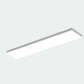 슬림 엣지솔 사각 주방등 LED 50w 주광색 엣지 조명