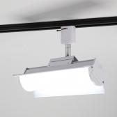 리온 사각 레일 투광기 화이트 LED 35W 주광색 레일형