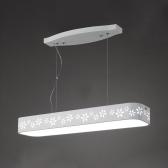 라리앙 봄꽃 LED 30W 식탁등 주광색 하얀빛 조명