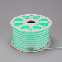 S_110149 LED 네온 플렉스 녹색전원선 별도 1개
