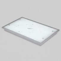 V_110287 거실등 LED다이아 삼성칩 3등 75W 주광색