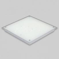 V_110233 거실등 LED뉴 채송화 삼성칩 3등 75W 주광색