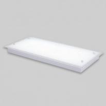 V_110221 거실등 LED뉴 심플 삼성칩 2등 50W 주광색