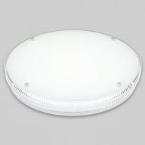 V_110217 방등 LED원형프리미엄 LG칩 실크 60W 주광색