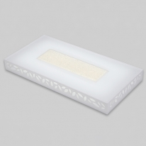 V_110364 거실등 LED쥬얼구슬 2등 50W 주광색