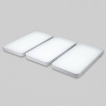 V_110378 거실등 LED마빈 삼성칩 6등 150W 주광색