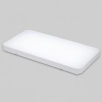 V_110382 거실등 LED마빈 삼성칩 2등 50W 주광색