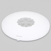 V_110355 방등 LED미러 밀크 원형 아크릴 50W LG칩