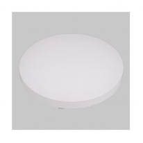 V_110360 방등 LED밀크 원형 아크릴 50W 주광색