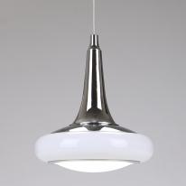 V_110604 팬던트 우주선 LED 1등 P/D 백색