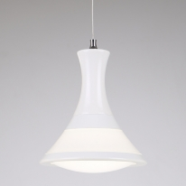 V_110596 팬던트 엔젤 LED 1등 P/D 백색