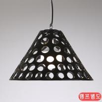 V_110563 팬던트 루블 1등 P/D 흑색