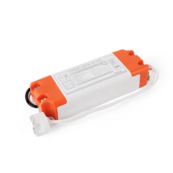 포커스 LED전구 할로겐 전용 안정기 10W 115053