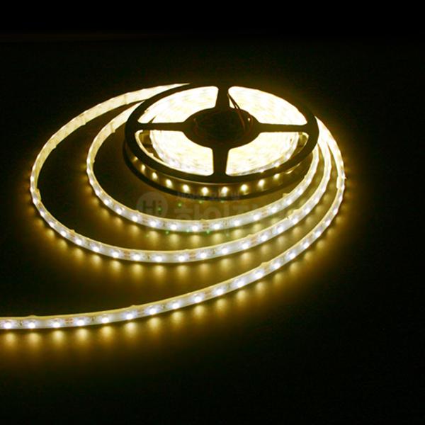 5050 LED 플렉시블 300칩 전구색 114878