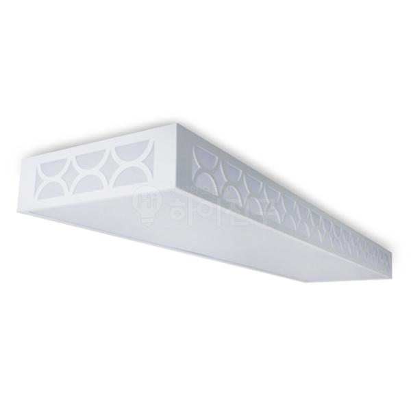 큐브 LED 주방등 55W 1194x206 114478