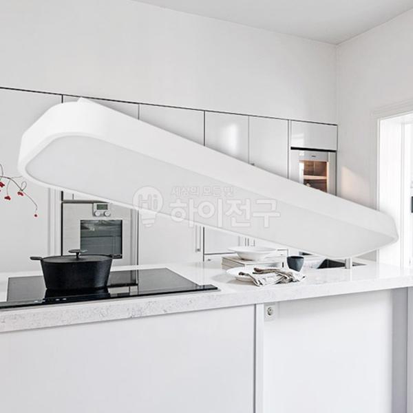시그마 LED 주방등 시스템 30W 500x155 114453