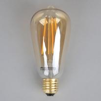 LED COB C-design ST64 5W 117003