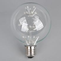 LED 눈꽃 L-design G95 2W 117011