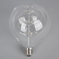 LED 눈꽃 L-design G125 2W 117012