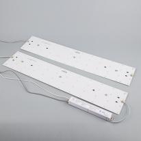 BOB LED모듈 리폼세트 자석 콤비거실용 더블 118564