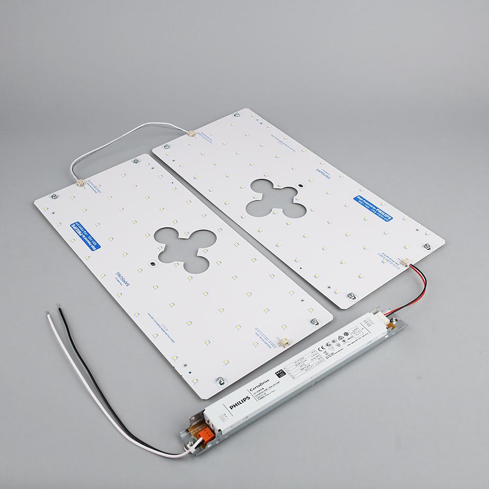 필립스smps LED모듈 리폼세트 자석 방등용 더블118568