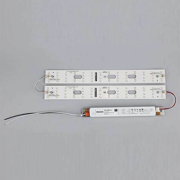 필립스smps LED모듈리폼세트 자석 주방36용더블118572