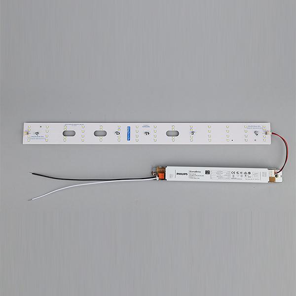 필립스smps LED모듈리폼세트 자석 주방55용싱글118573
