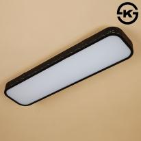 LED주방등 콤비구찌 흑색 KS 25W 119033