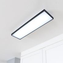LED주방등 27W 블랙 116587