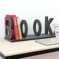 BOOK 디자인책꽃이