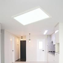 [포라이트] ALL NEW 슬림엣지 LED 평판등 - 거실등 방등 (630x320)
